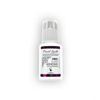 Clear Adhesive Eyelash Extension Glue