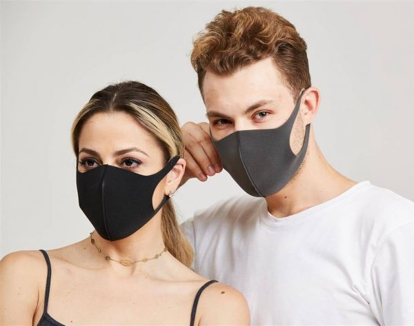 Lash Artist Face Mask