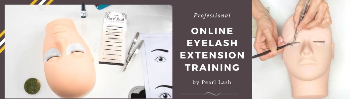 The Pros and Cons of Online Eyelash Extension Training