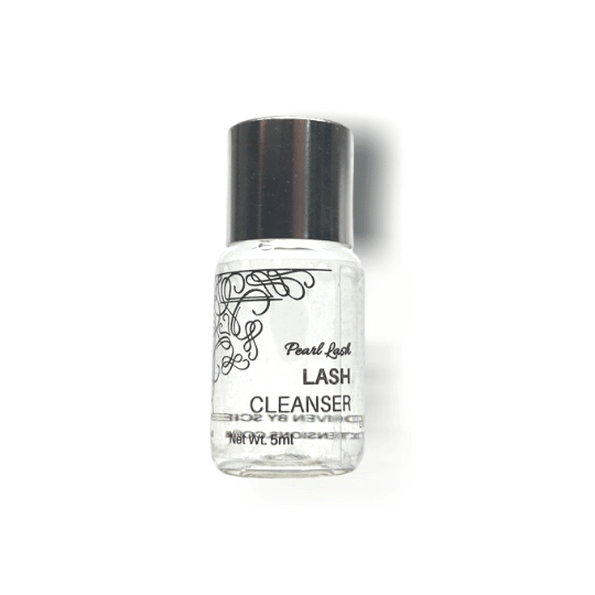 Lash Cleanser for Lash Lift Solutions by Pearl Lash