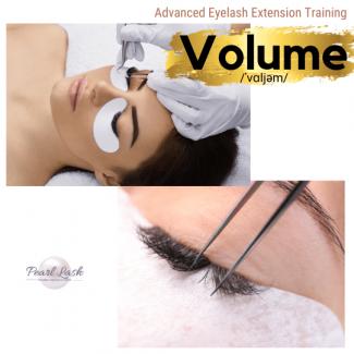 Classroom Training Volume