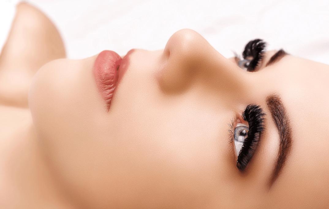 Online Volume Eyelash Extension Training