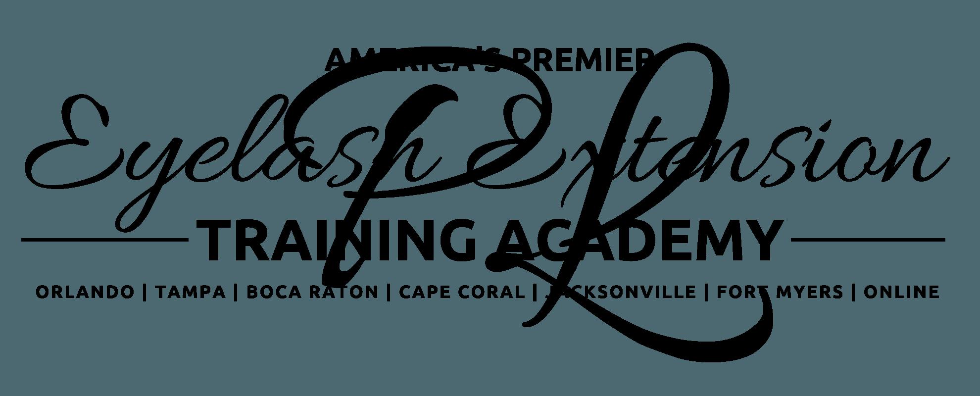 Pearl Lash Americas Premier Eyelash Extension Training Academy Tampa Orlando Fort Myers Cape Coral Boca Raton Jacksonville Online Training